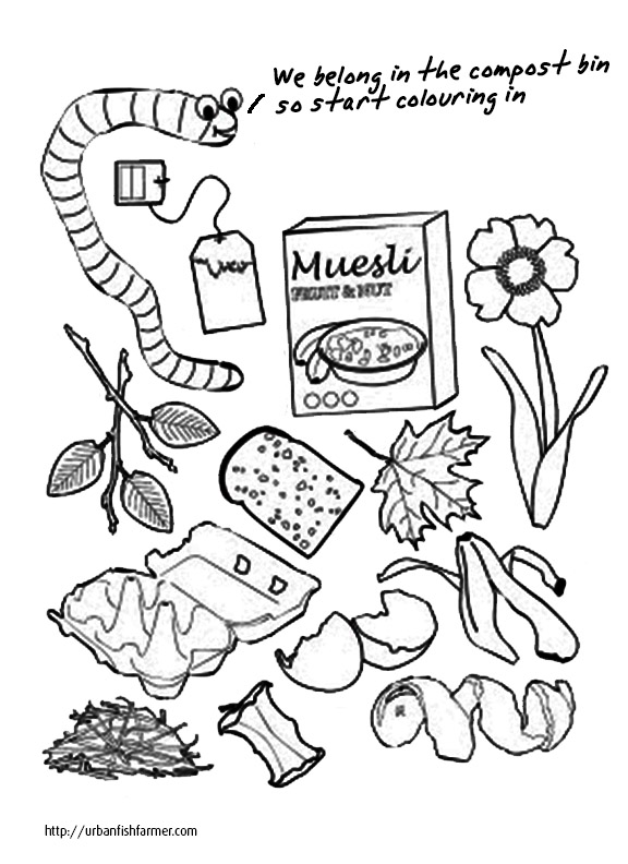 garden coloring pictures  u2013 fun for kids